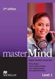 Master Mind 1 Student Book