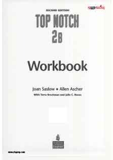 Top Notch 2B Work Book