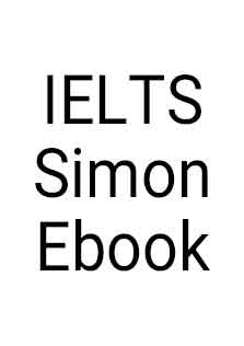 IELTS Simon Ebook