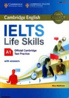 IELTS Life Skills A1
