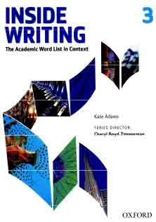 Inside Writing 3
