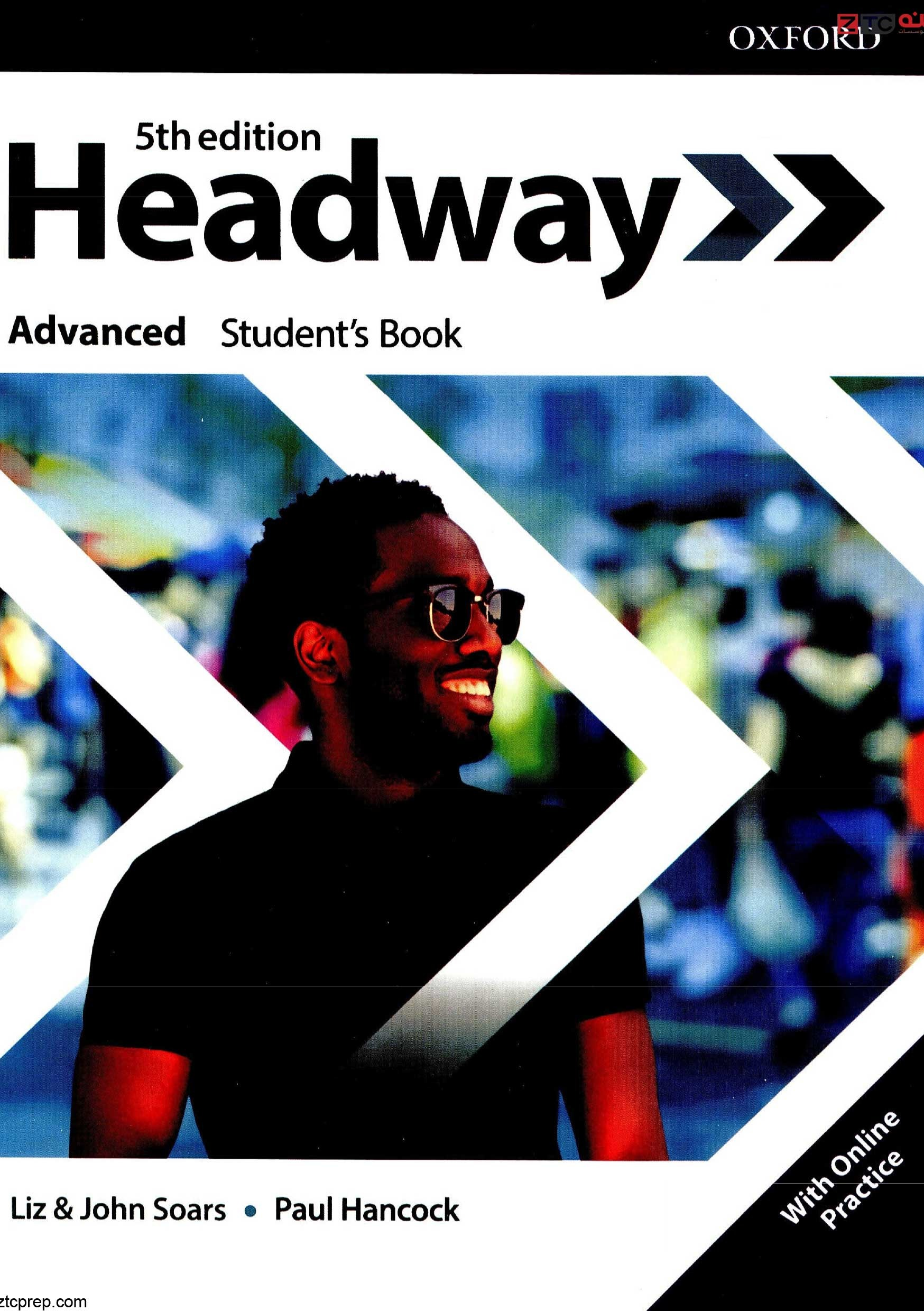 Headway Advanced Student Book