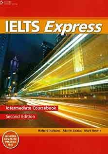 IELTS Express Intermediate Teachers Book