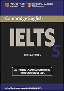 Cambridge Practice Tests for IELTS 5