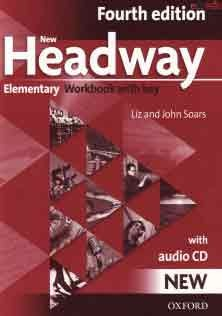New Headway Elementary Work Book