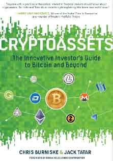 The Innovative Investor's Guide to Bitcoin and Beyond