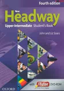 New Headway Upper-Intermediate Student Book