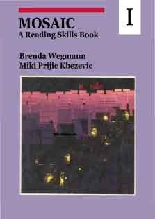 Mosaic A Reading Skills Book