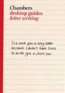 Pub Letter Writing