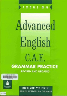 Focus On Advanced English CAE