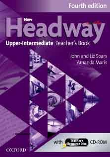 New Headway Upper-Intermediate Teacher Book