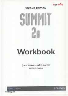 Summit 2 Work Book