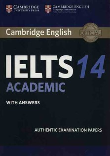 Cambridge Practice Tests For IELTS 14 Academic