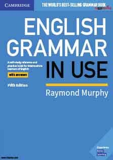 English Grammer In Use Intermediete