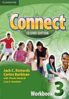 Connect Level 3 Work Book