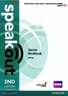 Speak Out Starter Work Book