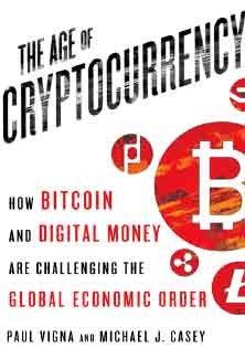 The Age of Cryptocurrency