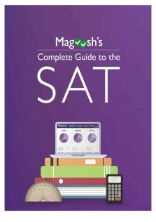 Magoosh Complete to the New SAT
