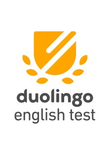 Zangeneh Training Center Duolingo English Test