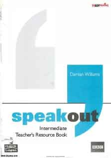 Speak Out Intermediate Teacher book