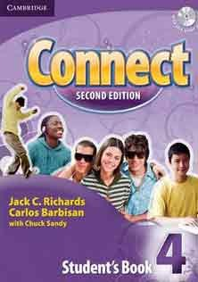 Connect Level 4 Student Book