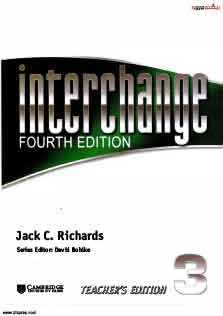 Interchange 3 Teacher Book
