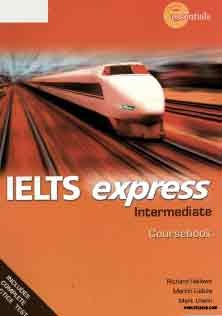IELTS Express Intermediate Student Book