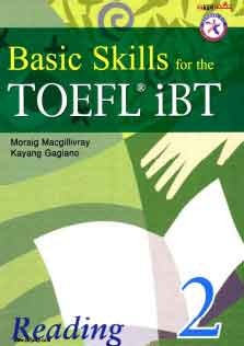 Basic Skills For The Toefl iBT 2 Reading
