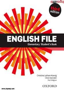 English File Elementary Student Book