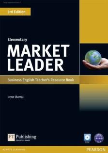 Market Leader Teacher Book Elementry