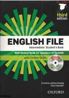 English File Intermediate Student Book