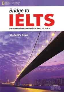 Bridge To IELTS Student Book Band 3.5 4.5