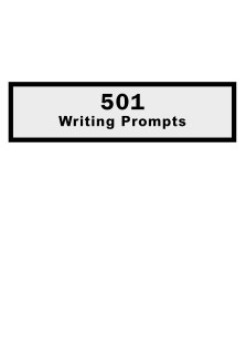 501Writing Prompts
