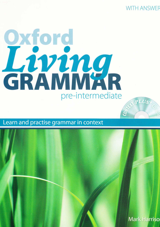 Oxford Living Grammar Pre Intermediate