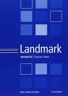 Landmark 3 Advanced Work Book