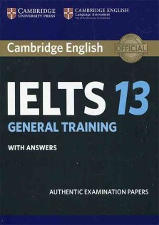 Cambridge Practice Tests for IELTS 13 General