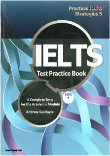 Practical IELTS Strategies 5
