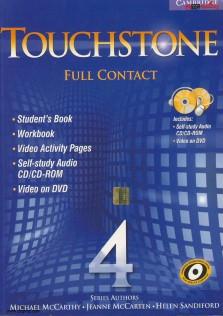 Touchstone4 Student Book
