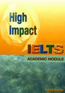 High Impact IELTS Student Book