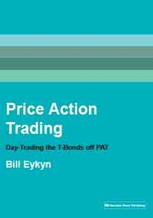 Bill Eykyn Price Action Trading