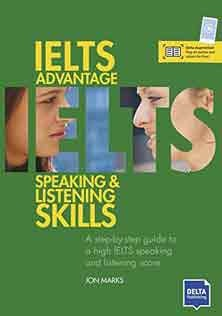 IELTS Advantage Speaking Listening Skills