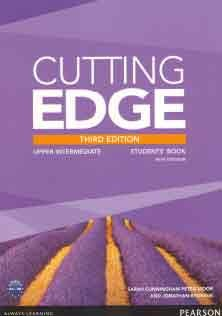 Cutting Edge Upper_Intermediate Student Book