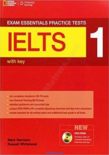 Exam Essentials Practice Tests IELTS1