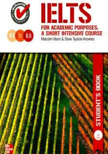 IELTS For Academic Purposes Student Book