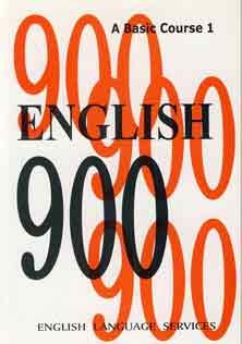 English 900 Book 1