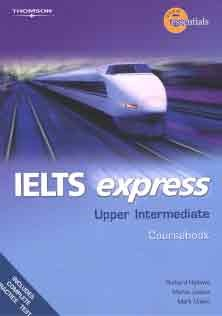 IELTS Express Upper-Intermediate Student Book
