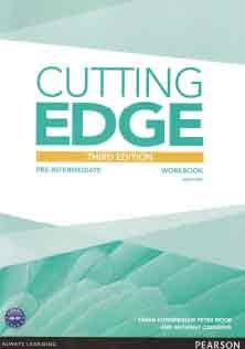 Cutting Edge pre_Intermediate Work book