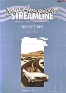 New American Stream Line Beginner Teacher Book