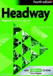 New Headway Beginner Work Book