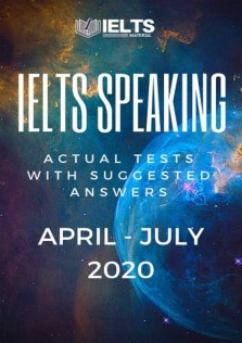IELTS Speaking 2020
